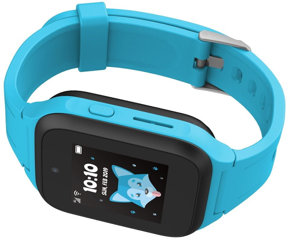 TCL Movetime Family Watch 40, Blue - rozbaleno