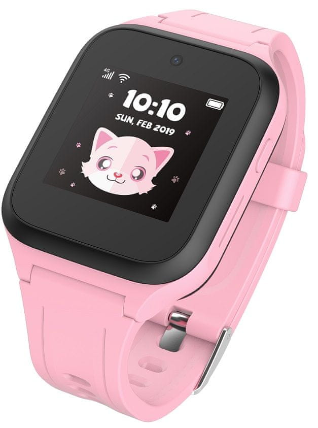 TCL Movetime Family Watch 40, Pink