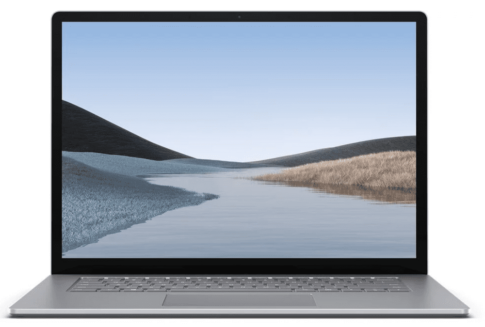 Microsoft Surface Laptop 3 (VGZ-00008)