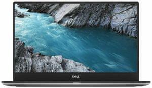 Dell notebooky z řady XPS