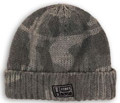 Minoti Scout 17 fantovska zimska kapa, 98–110 khaki
