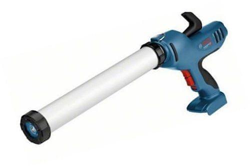 BOSCH Professional GCG 18V-600 Solo akumulatorski pištolj za brtvljenje (06019C4001)