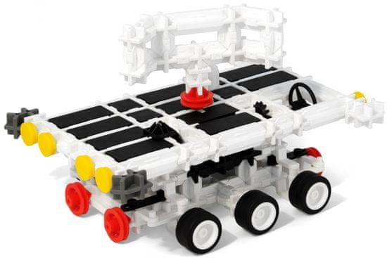 Seva zestaw Kosmiczne Maszyny