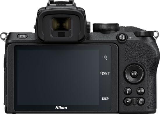 Nikon Z50 + FTZ (VOA050K003)