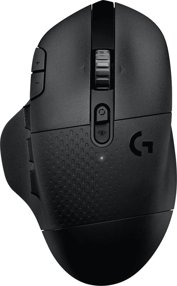 Logitech G604 Lightspeed, černá (910-005649) - rozbaleno