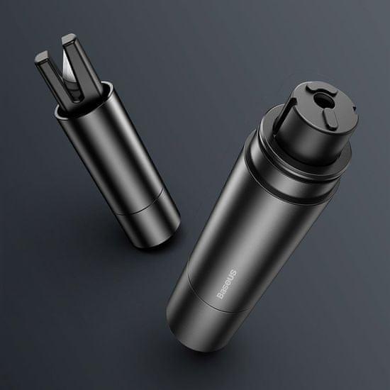 BASEUS Sharp nástroj pro únik z automobilu, CRSFH-0G