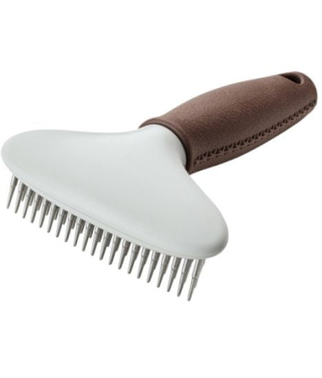 Hunter Spa štrigelj za nego dlake, dvojni, 41 zob