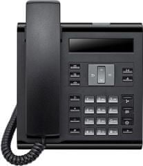 Siemens  OpenScape IP35G Eco Icon - stolný telefón, čierny