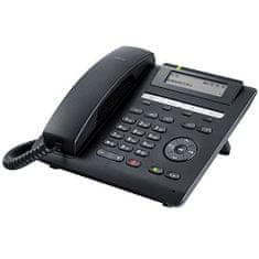 Siemens  OpenScape CP200 - namizni telefon, črn