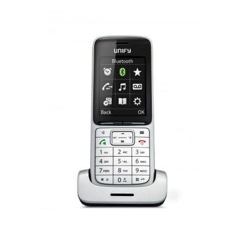 Siemens OpenScape DECT Phone SL5 - Bezdrátový telefon