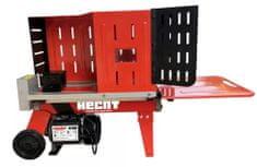 Hecht łuparka do drewna, elektryczna 6700 370 mm
