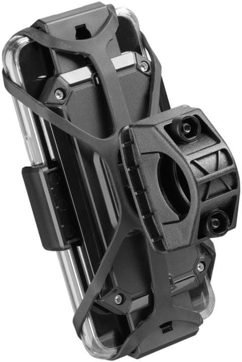 Interphone Univerzální držák na mobilní telefony Motocrab Multi (SMMOTOCRAB) - rozbaleno