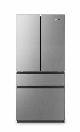 Gorenje NRM8181UX ameriški hladilnik