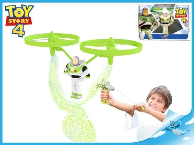 Mikro Trading Toy Story 4 Helix Flyerz 21cm v krabičce