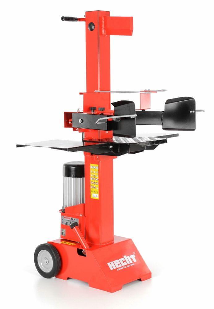 Hecht 6810 Elektrický štípač na dřevo 550 mm