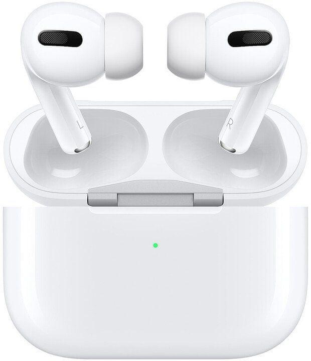 Apple AirPods Pro MWP22ZM/A bezdrátová sluchátka - rozbaleno