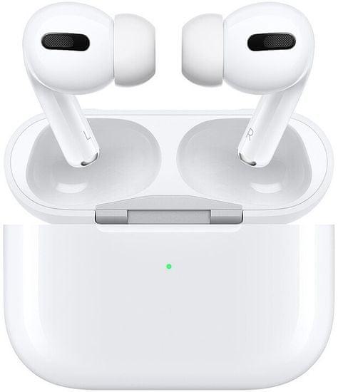Apple AirPods Pro MWP22ZM/A bezdrátová sluchátka - použité
