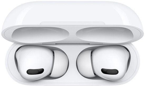 Apple AirPods Pro MWP22ZM/A slušalke