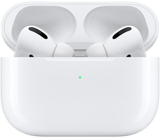 Apple AirPods Pro MWP22ZM/A bezdrôtové slúchadlá