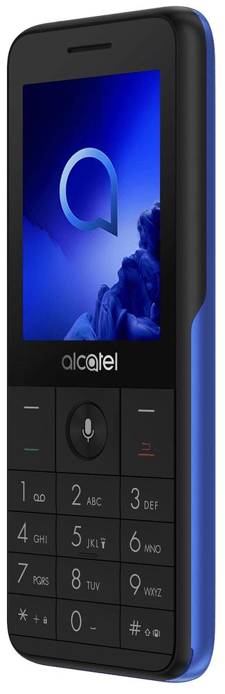Alcatel 3088X Metallic Blue - zánovní
