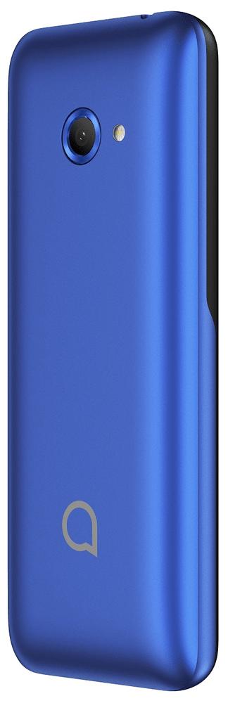 Alcatel 3088X Metallic Blue - rozbaleno