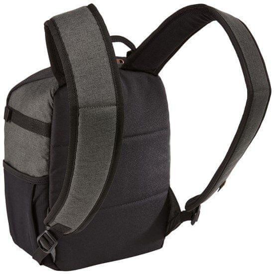 Case Logic Era Small Camera Backpack CEBP-104, Obsidian