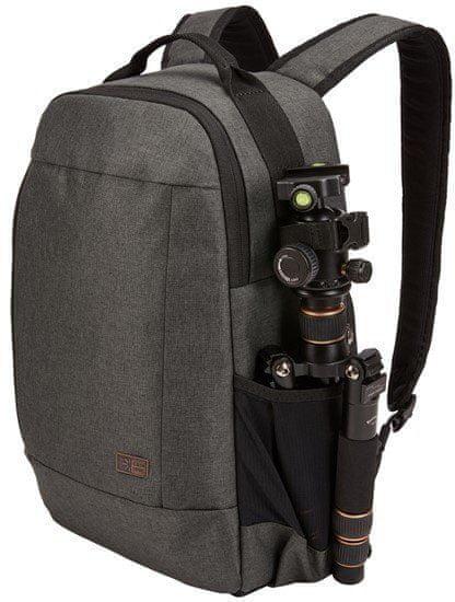 Case Logic Era Cebp-105 nahrbtnik, srednje velikosti, siv