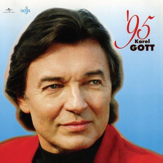 Gott Karel: Karel Gott 95 - CD
