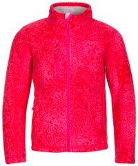 ALPINE PRO Cirko dekliški pulover, 116 - 122, roza