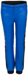 ALPINE PRO JERKO gyerek nadrág 140 - 146, kék