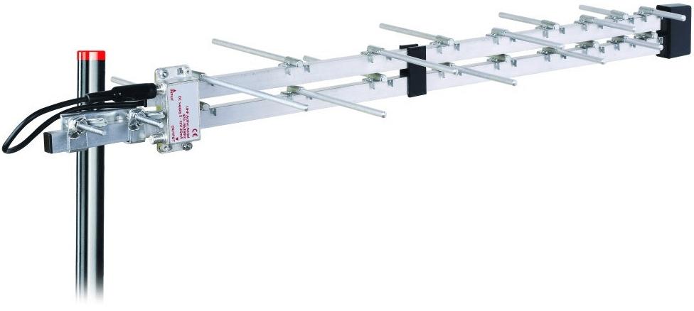 TESLA venkovní anténa TE-2800 PW