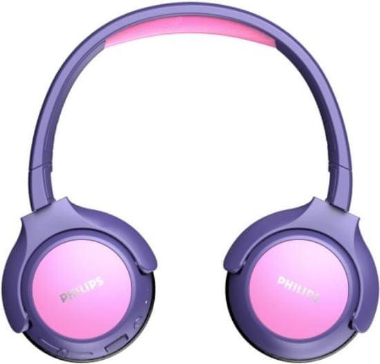 Philips TAKH402 brezžične otroške slušalke