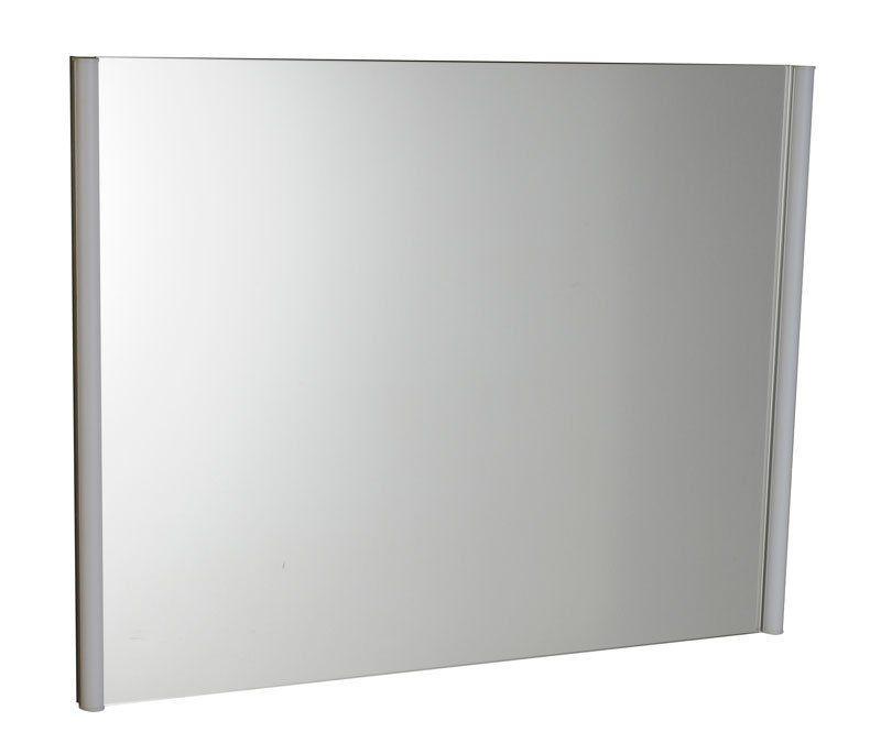 SAPHO ALIX zrcadlo s LED osvětlením,1000x745x50mm (AL973)