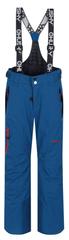 Husky otroške smučarske hlače Zeus Kids, 140, temno modre