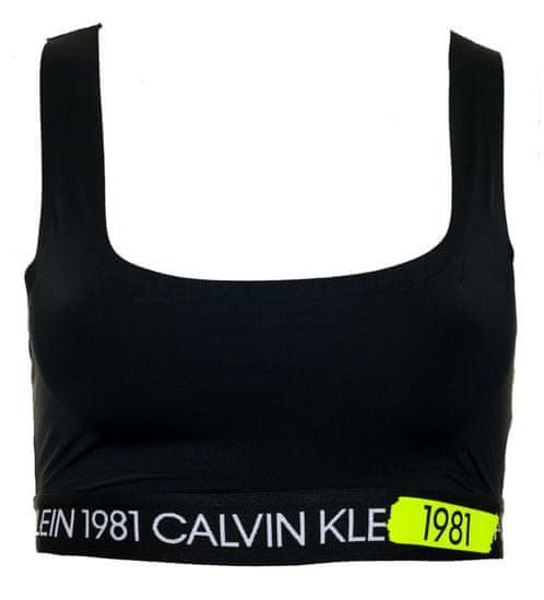 Calvin Klein dámský set podprsenky a tang QF5667E Bralette Set