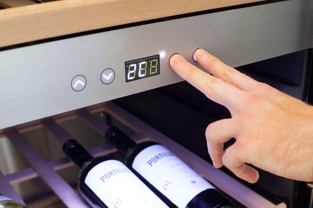 Caso WineChef Pro 180