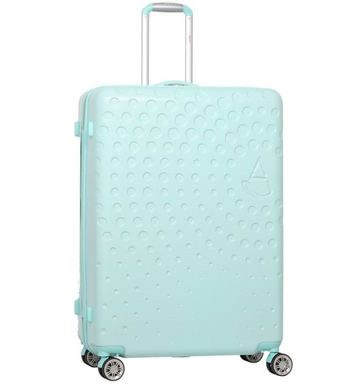 Aerolite Cestovní kufr T-565/3-L ABS