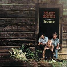 Delaney & Bonnie: Home (Edice 2019) - LP