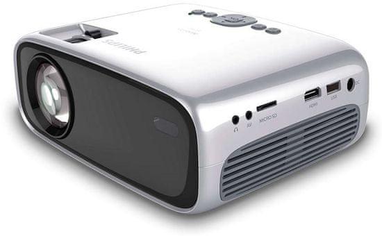 Philips NeoPix Easy (NPX440)