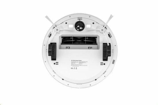 360 Robot Vacuum S6 - rozbalené