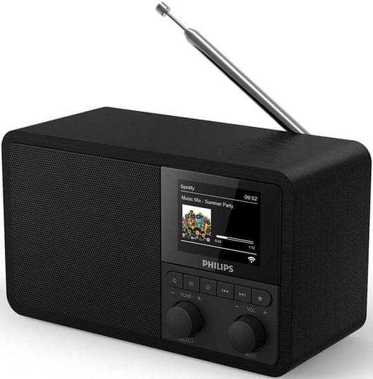 Philips TAPR802 radioura