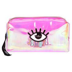 J1MO71 Kozmetična torba , Rožnati biser