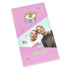 J1MO71 Zápisník , Lisa a Lena, 50 strán