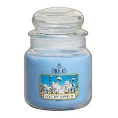 Price's Candles Sveča v steklenem kozarcu Sveče, Bombaž, 411 g