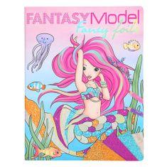 Fantasy Model Knjiga za barvanje, kreativni komplet , V zaprtih prostorih Kelme Intense 6.0