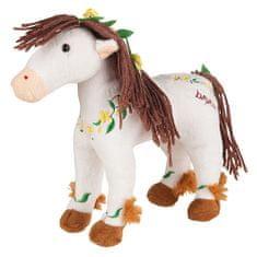 Happy People Plush Horse szczęśliwych ludzi, Eyelas, 20 cm