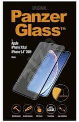 PanzerGlass Privacy zaščitno steklo za iPhone X/Xs/11 Pro, Edge-to-Edge, črno