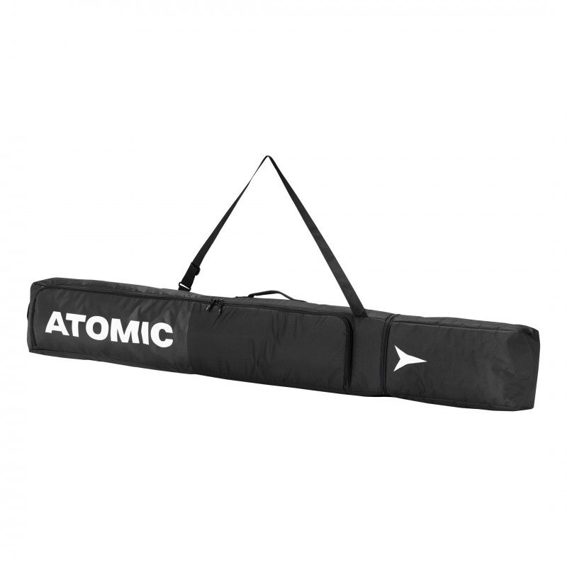 Atomic SKI Bag Black/White