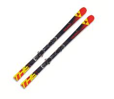 FISCHER Ski SET RC4 THE CURV CB smuči + RC4 Z13 Freeflex BRAKE 85 vezi, 171 cm, črne/rdeče
