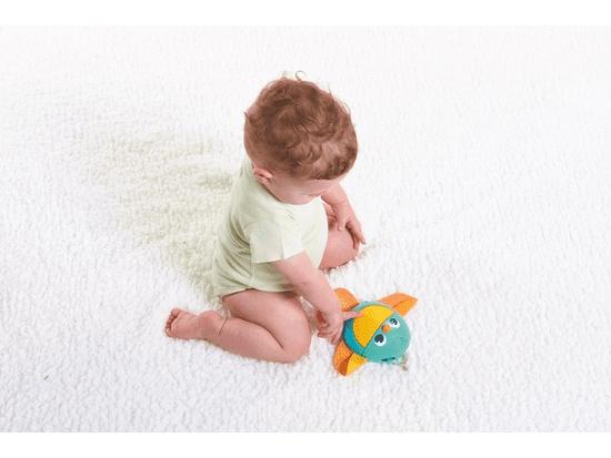 Tiny Love Hrací deka s hrazdou Meadow Days Dynamic Gymini